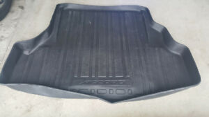 Trunk Tray for Honda Accord Coupe