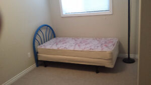 Single Room Rental in 3 Person Apartment - Available Immediately Peterborough Peterborough Area image 2
