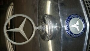 Mercedes 1968 200D for sale