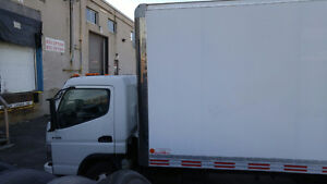 2010 MITSUBISHI FUSO 16FT West Island Greater Montréal image 5