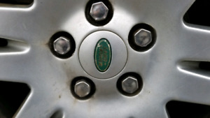 Land rover lr2 center caps (looking for)