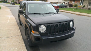 2009 Jeep Patriot North Edition VUS
