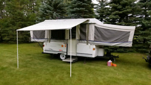 Coleman Tent Trailer   Buy Travel Trailers & Campers Locally in