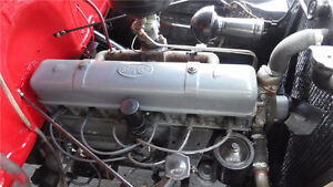 Looking for vintage gmc 6 cylinder valve cover
