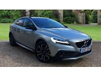 2017 Volvo V40 T3 Pro Nav Auto with Rear Park Automatic Petrol Hatchback