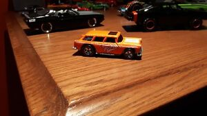 Hot Wheels Chevy's. Group 32. London Ontario image 8