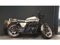 1982 Kawasaki Z750 P1 GT750 12,790 Miles Complete Restoration