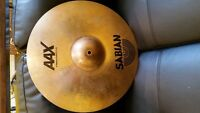 "18"" Sabian AAXPLOSION crash in great shape."