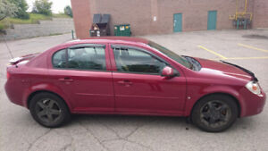 2009 Chevy Cobalt LT Quick Sale...