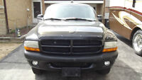 1997 Dodge Dakota REDUCED TO $2K  MUST MOVE BY JUNE5