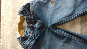 Timberland size 24 months pants