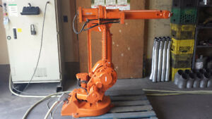 ABB 6 axis Industrial Robot - NEW LOWER PRICE!