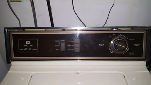 Washer & Dryer in good condition 100$ for both