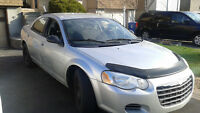 2005 Chrysler Sebring Berline