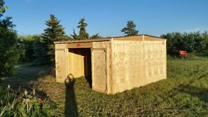 FALL SALE!!  Hay Storage Buildingss