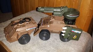vintage G I Joe Kitchener / Waterloo Kitchener Area image 7