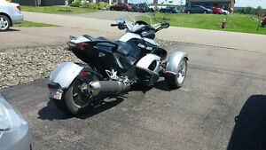 2009 Can-Am Spyder for sale