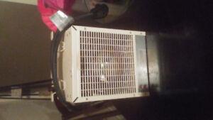 Dimplex 4800 watt garage heater