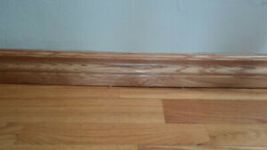 Baseboard Molding For Sale