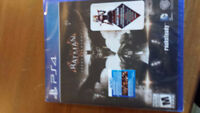 Batman Arkham Knight with preorder bonus