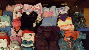 Girls size 5/6 clothes