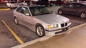 BMW 318 TI 1998