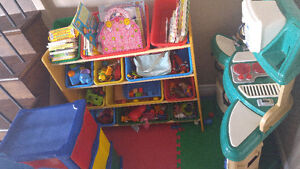 HOME DAY CARE FOR OUR KIDS IN GREENWOOD PARK/ MILITARY BASE SIDE Kingston Kingston Area image 6