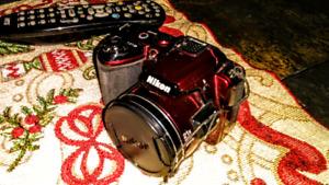 Nikon cool pic L120