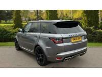 2020 Land Rover Range Rover Sport 5.0 V8 S/C 575 SVR 5dr Automatic Petrol Estate