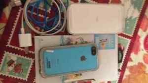 IPhone 5c for sale on Telus network $250 obo