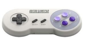 SNES30 Touch