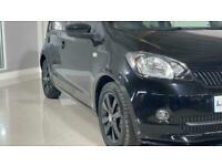 2015 Skoda Citigo 1.0 MPI Monte Carlo 5dr Hatchback Petrol Manual