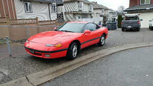 92 dodge stealth