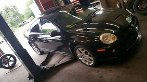 2005 Dodge Neon SRT-4 Sedan obo or trade for truck