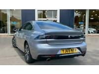 2020 Peugeot 508 1.6 11.8kWh Allure Edition Fastback EAT (s/s) 5dr Auto Hatchbac