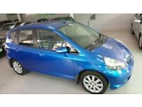 2005 Honda Jazz 1.4i-DSI SE Cheap road tax 1 keepers MOT 08/2018 Full Service