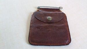 "The ""Carntake"" Purse  1st WW 1914-1918"