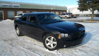 2008 Dodge Charger. V6 Automatic. Includes Safety/Warranty Calgary Alberta Preview