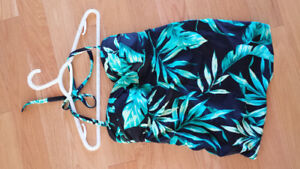 Maternity Bathing Suit Top