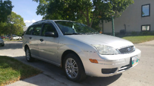 2006 Ford Focus Great Condition