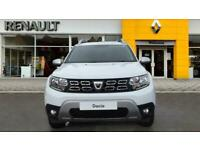2020 Dacia Duster 1.0 TCe 100 Bi-Fuel Comfort 5dr Bi Fuel Estate Estate Bi Fuel