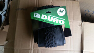 Brand New Duro Miner 27.5 X 2.10 Bike Tire