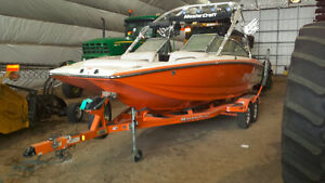 2007 Mastercraft X-Star Wakeboard Boat UP FOR AUCTION