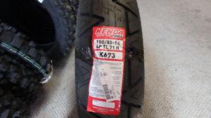 Kenda Kruz 150/80-16 Motorcycle Tire