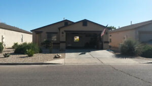 San Tan Valley - Johnson Ranch - 3 beds 2 baths - off season $