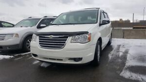 Chrysler Town - Country 4dr Wgn Touring 2008