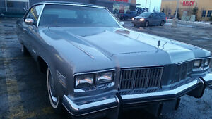 Awesome Olds with 455 Rocket engine