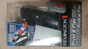 Remington 360 degree Shaver Rotary Technology Pivot and Flex