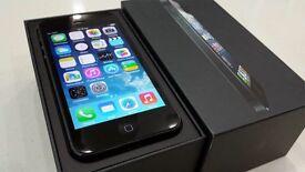 iPhone 5 16gb three network
