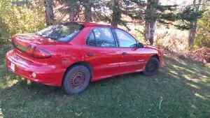 NEED GONE ASAP! 2003 Sunfire for parts or repair